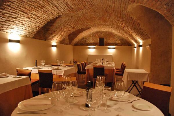 Restaurante La Alacena de las Monjas