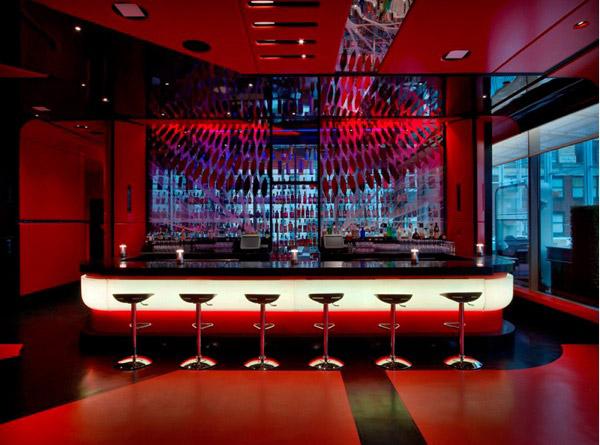 Bar Basque en NYC