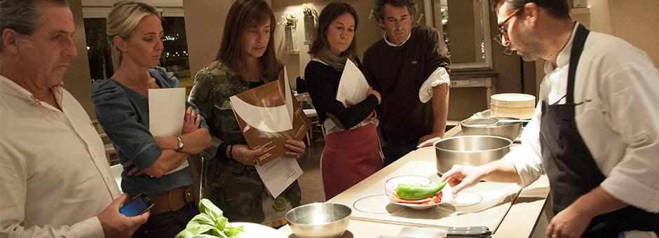 curso de cocina asiatica en getxo