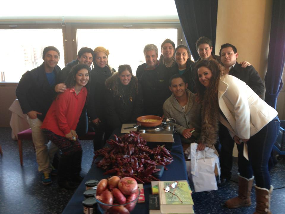 Instituto Culinario de Mexico