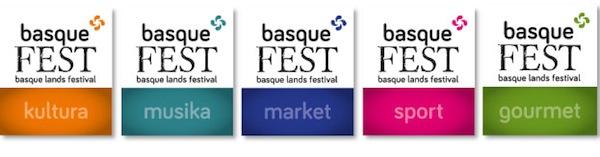 Basque Fest 2013