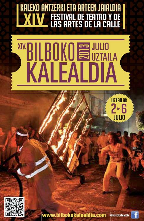 Festival de Teatro y Arte de la Calle
